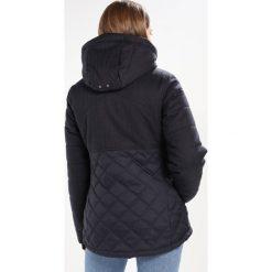 Luhta HERTTA Kurtka Outdoor marine. Niebieskie kurtki damskie Luhta, z materiału, outdoorowe. W wyprzedaży za 671,20 zł.