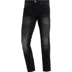 Jeansy męskie regular: Redskins OTIS/SHISTER Jeansy Slim Fit black