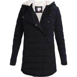 Płaszcze damskie: Roxy GLASSY Płaszcz zimowy black