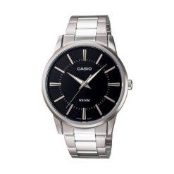 Zegarki męskie: Casio Standard Analogue MTP-1303D-1AVEF - Zobacz także Książki, muzyka, multimedia, zabawki, zegarki i wiele więcej