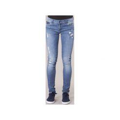 Jeansy slim fit Kaporal  JAPS. Niebieskie jeansy damskie relaxed fit Kaporal. Za 295,20 zł.
