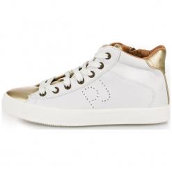 Pepe Jeans Tenisówki Damskie Stark Combi 36 Biały. Białe tenisówki damskie Pepe Jeans, z jeansu, za kostkę. Za 366,00 zł.