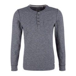S.Oliver T-Shirt Męski L Ciemny Niebieski. Niebieskie t-shirty męskie marki Oakley, na lato, z bawełny, eleganckie. Za 119,00 zł.