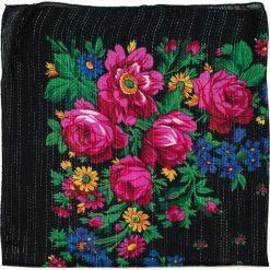 Chusty damskie: Art of Polo Chusta damska Ludowe kobierce czarna