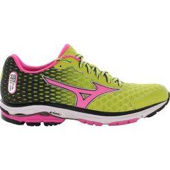 Buty sportowe damskie: buty do biegania damskie MIZUNO WAVE RIDER 18 / J1GD150365 – buty do biegania damskie MIZUNO WAVE RIDER 18