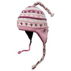 Czapki damskie: CHILLOUTS Czapka damska Sabin Kid Hat SAB02 różowa (CHI-3269)