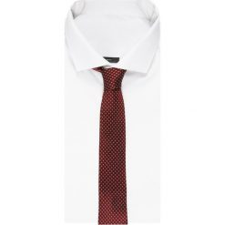 Krawaty męskie: Antony Morato Krawat red