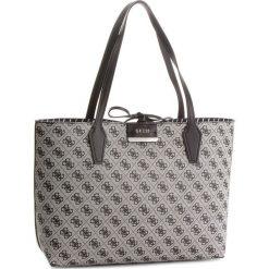 Torebka GUESS - HWSL64 22150 BGS. Czarne torebki klasyczne damskie marki Guess, z aplikacjami, ze skóry ekologicznej, duże. W wyprzedaży za 479,00 zł.