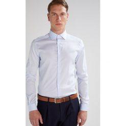 Koszule męskie na spinki: Reiss CONTROL SLIM FIT Koszula biznesowa soft blue