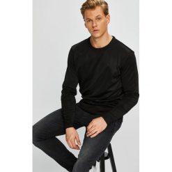G-Star Raw - Bluza. Czarne bluzy męskie rozpinane marki G-Star RAW, l, z materiału, retro. Za 329,90 zł.