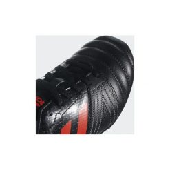 Trampki Dziecko  adidas  Buty All Blacks SG Junior. Czarne trampki chłopięce marki Adidas, z materiału. Za 188,30 zł.