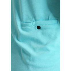 Craft RIDE Tshirt basic sea. Niebieskie topy sportowe damskie marki Craft, m, z elastanu. W wyprzedaży za 146,30 zł.