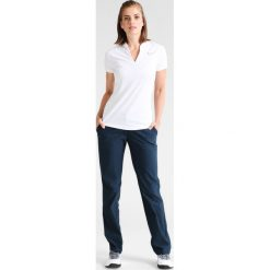 Topy sportowe damskie: Nike Golf AEROREACT Tshirt basic white/flourescent silver