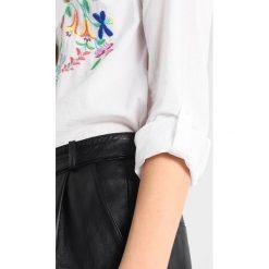 Koszule wiązane damskie: Dorothy Perkins PRAIRIE  Koszula ivory