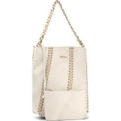 Torebka NOBO - NBAG-C4170-C015 Beżowy. Brązowe torebki klasyczne damskie Nobo, ze skóry ekologicznej, duże. W wyprzedaży za 119,00 zł.