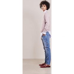 CLOSED WORKER Jeansy Relaxed Fit easy blue. Niebieskie jeansy damskie relaxed fit CLOSED. W wyprzedaży za 631,20 zł.