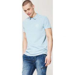 Koszulki polo: Koszulka polo – Niebieski