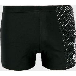 Speedo - Kąpielówki. Czarne kąpielówki męskie Speedo, l, z elastanu. W wyprzedaży za 99,90 zł.