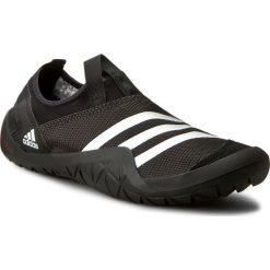 Buty adidas - Climacool Jawpaw Slip On BB5444 Cblack/Ftwwht/Utiblk. Czarne trampki damskie adidas superstar marki Adidas, z kauczuku. W wyprzedaży za 199,00 zł.