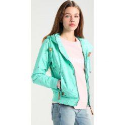 Odzież damska: Ragwear NUGGIE BOATS Kurtka wiosenna mint