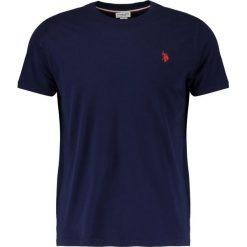 Koszulki polo: U.S. Polo Assn. HORSE LOGO TEE Tshirt basic navy