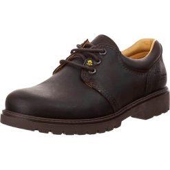 Panama Jack PANAMA Sznurowane obuwie sportowe grass maron. Brązowe buty skate męskie Panama Jack, z materiału, na sznurówki. Za 629,00 zł.