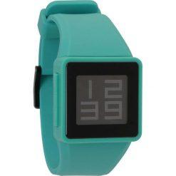 Zegarek unisex Black Teal Nixon Newton Digital A1372060. Zegarki damskie Nixon. Za 467,00 zł.