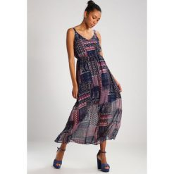 Sukienki: Anna Field Długa sukienka peacoat/pink