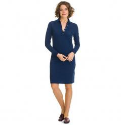 Galvanni Sukienka Damska Benalla Xl Ciemnoniebieska. Niebieskie sukienki balowe GALVANNI, xl. W wyprzedaży za 239,00 zł.