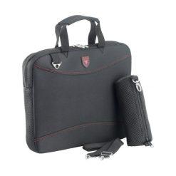 Torba Falcon Media na laptopa (FI2598). Szare torby na laptopa marki Falcon Media. Za 60,54 zł.