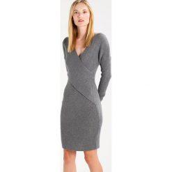 Sukienki: Anna Field Sukienka dzianinowa anthracite