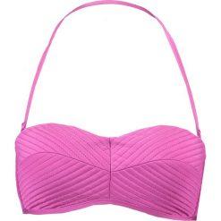 Bikini: Seafolly QUILTED Góra od bikini berry