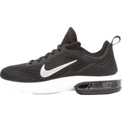 Nike Performance WMNS AIR MAX KANTARA Obuwie do biegania treningowe black/metalic silver/cool grey. Czarne buty do biegania damskie Nike Performance, z materiału. Za 379,00 zł.
