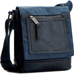 Torebki i plecaki damskie: Saszetka CAMEL ACTIVE – 220-601-50 Niebieski