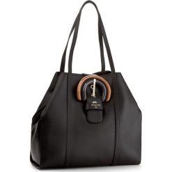 Torebka PATRIZIA PEPE - 2V7320/A3XL-K103 Nero. Czarne torebki klasyczne damskie marki Patrizia Pepe, ze skóry. W wyprzedaży za 989,00 zł.