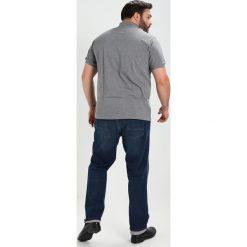 Lacoste CLASSIC FIT Koszulka polo grau. Szare koszulki polo marki Lacoste, z bawełny. Za 409,00 zł.