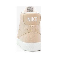Tenisówki męskie: Nike Sportswear BLAZER Tenisówki i Trampki wysokie linen/summit white/light brown