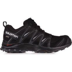Buty sportowe męskie: Salomon Buty męskie XA Pro 3D GTX Black/Black/Magnet r. 44 (393322)