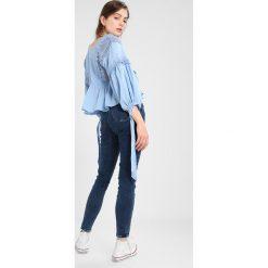 Rurki damskie: New Look HIGHRISE SHAPER  Jeans Skinny Fit rinse