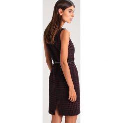 Sukienki: Anna Field Sukienka etui black/port royal