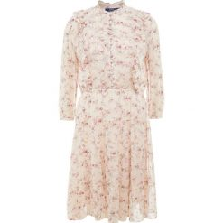 Polo Ralph Lauren Sukienka letnia garden floral. Czarne sukienki letnie marki Polo Ralph Lauren, polo. Za 1049,00 zł.