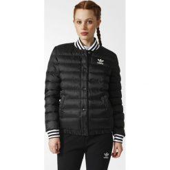 Kurtka adidas Blouson Jacket (BS4985). Czarne bomberki damskie Adidas. Za 249,99 zł.