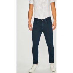 Medicine - Jeansy Basic. Niebieskie jeansy męskie relaxed fit MEDICINE. Za 149,90 zł.