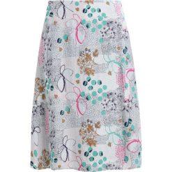 Spódniczki trapezowe: White Stuff MEADOW  Spódnica trapezowa blue
