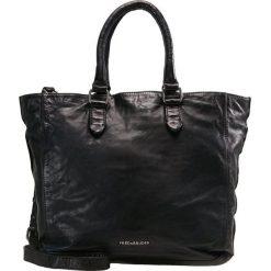 FREDsBRUDER Torba na zakupy black. Czarne shopper bag damskie FREDsBRUDER. W wyprzedaży za 545,35 zł.