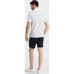 Lacoste Koszulka polo blanc/marine. Niebieskie koszulki polo marki Tiffosi. Za 409,00 zł.
