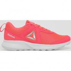 Reebok - Buty Quick Motion. Szare buty sportowe damskie marki Reebok, l, z dzianiny, z okrągłym kołnierzem. Za 179,90 zł.