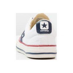 Converse STAR PLAYER Tenisówki i Trampki white/athletic navy/garnet - 2