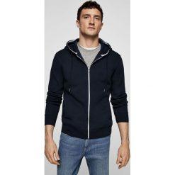 Bluzy męskie: Mango Man - Bluza Farob