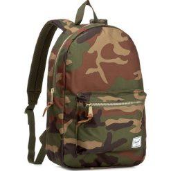Plecaki męskie: Plecak HERSCHEL – Stlmnt 10005-00032 W Camo